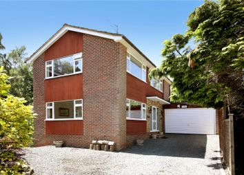 Thumbnail 4 bed property for sale in Chilterns Close, Flackwell Heath, High Wycombe, Buckinghamshire