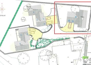 Thumbnail Land for sale in Building Plot, Burton Road, Low Bentham, Lancashire