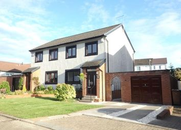 Thumbnail 3 bed detached house to rent in Dundonald Crescent, Newton Mearns, Glasgow