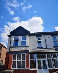8 bed terraced house to rent in Egerton Road, Fallowfield, Manchester M14