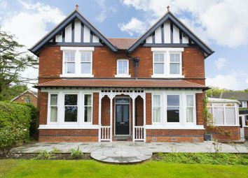 Thumbnail 4 bed property for sale in Rancliffe Avenue, Keyworth, Nottingham