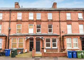 Thumbnail 1 bedroom flat to rent in Marlborough Road, Furnished