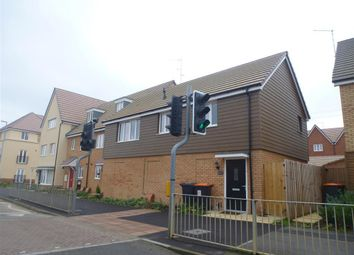 Thumbnail 2 bed country house to rent in Kestrel Way, Leighton Buzzard