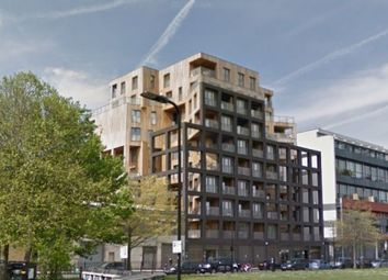 Thumbnail 2 bedroom property to rent in Cube Building, 17-21 Wenlock Road, Banyan Wharf, Islington, London.