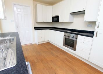 Thumbnail 5 bed end terrace house to rent in Bear Road, Brighton