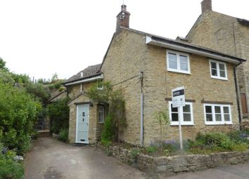 Thumbnail 2 bed cottage for sale in The Hill, Souldern, Bicester