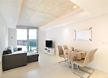 Thumbnail 1 bedroom flat for sale in Hoola, 1 Tidal Basin Road, Royal Docks, London