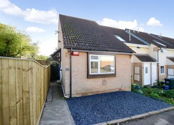 Thumbnail 1 bed terraced house for sale in Howards Way, Newton Abbot, Devon