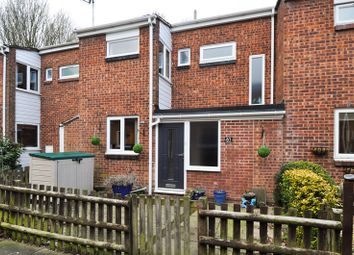 Thumbnail 3 bed terraced house for sale in Linton Close, Winyates East, Redditch