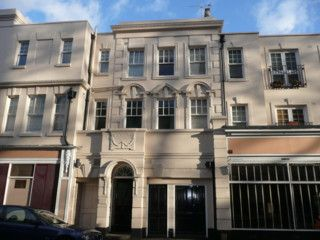 Thumbnail 1 bed flat to rent in 25 Latimer Street, Southampton