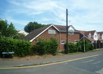 Thumbnail 5 bedroom detached house to rent in St Davids Road, Basildon, Essex