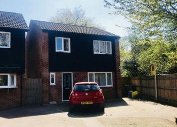 Thumbnail 3 bedroom semi-detached house to rent in Hosker Close, Headington