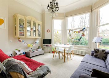 Thumbnail 2 bed flat to rent in Compayne Gardens, London