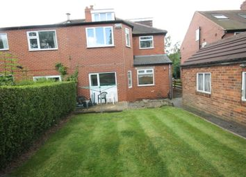 Thumbnail 6 bed semi-detached house to rent in Winston Mount, Headingley, Leeds