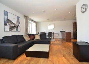 Thumbnail 3 bed flat to rent in Hurley House, Park Lodge Avenue, West Drayton