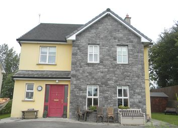 Thumbnail 4 bed detached house for sale in 9 Church Manor, Carrigallen, Leitrim