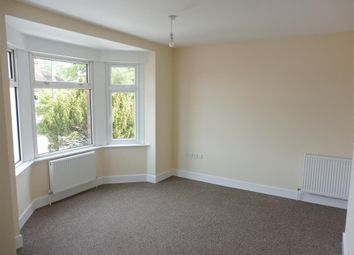 Thumbnail 1 bed flat to rent in Stone Road, Stafford