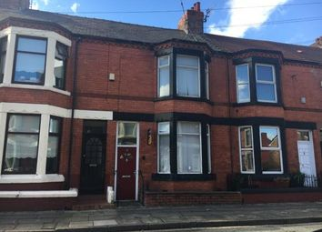 Thumbnail 3 bedroom terraced house for sale in Wolverton Street, Anfield, Liverpool