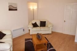 Thumbnail 1 bed flat to rent in Marischal Street, Aberdeen