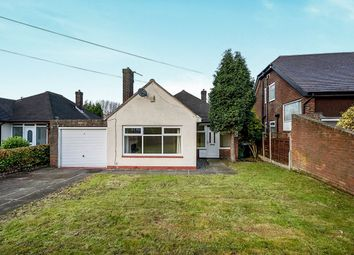 Thumbnail 2 bed bungalow for sale in Fir Tree Close, Skelmersdale