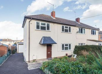 Thumbnail 3 bed semi-detached house for sale in Coronation Road, Banwell
