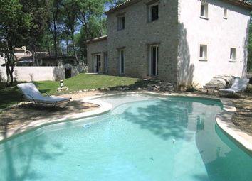 Thumbnail 4 bed property for sale in 34270, Saint-Mathieu-De-Tréviers, Fr