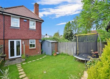 Thumbnail 3 bed end terrace house to rent in Postley Road, Maidstone
