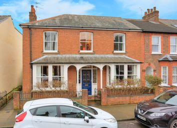 Thumbnail 4 bed semi-detached house for sale in Sandfield Road, St.Albans