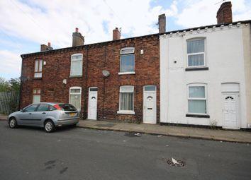 Thumbnail 2 bedroom terraced house to rent in Seddon Street, Little Hulton, Manchester