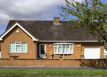 Thumbnail 2 bed detached bungalow for sale in Seacroft Drive, Skegness