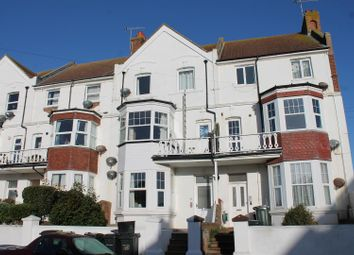 Thumbnail 3 bed flat to rent in Cantelupe Road, Bexhill-On-Sea