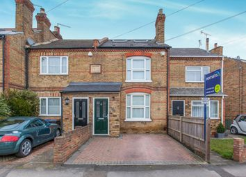 Thumbnail 3 bed terraced house to rent in Bolton Road, Windsor
