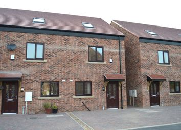 Thumbnail 3 bed terraced house to rent in Waterpark View, Kinsley, Pontefract