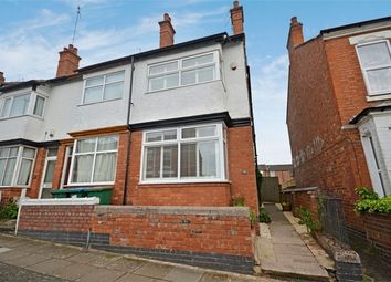 Thumbnail 3 bedroom end terrace house for sale in Kensington Road, Earlsdon, Coventry, West Midlands