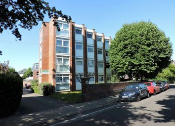Thumbnail 2 bedroom flat to rent in Hillborough Court, Merton Road, Southsea