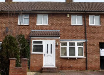 Thumbnail Property to rent in Froomshaw Road, Frenchay, Bristol
