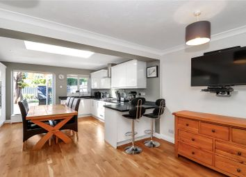 Thumbnail 3 bed semi-detached house for sale in Edinburgh Drive, Abbots Langley