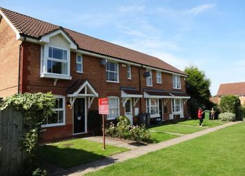 Thumbnail 2 bed terraced house to rent in Gilmorton Close, Solihull