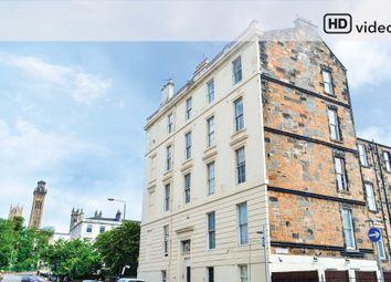 Thumbnail Flat for sale in Elderslie Street, Glasgow