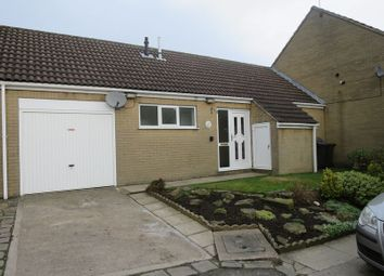 Thumbnail 2 bed bungalow to rent in Woodcross Fold, Morley, Leeds