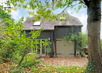 Thumbnail 2 bed barn conversion to rent in Twyford, Winchester, Hants