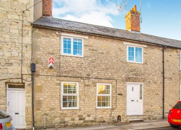 3 bed property for sale in Castle Street, Mere, Warminster BA12