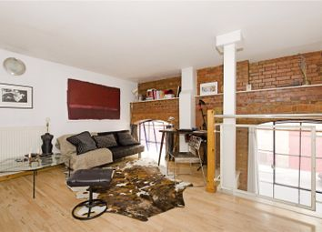 Thumbnail 1 bedroom flat to rent in Canonbury Heights West, 12 Dove Road, London