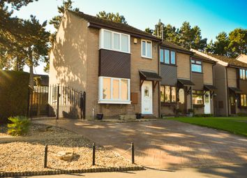 Thumbnail 3 bedroom end terrace house for sale in Pritchard Close, Hackenthorpe, Sheffield