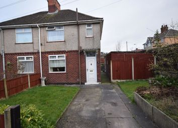 Thumbnail 3 bed semi-detached house for sale in Little Lane, Huthwaite, Sutton-In-Ashfield