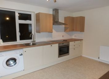 Thumbnail 2 bed flat to rent in Queen Street, Bottesford