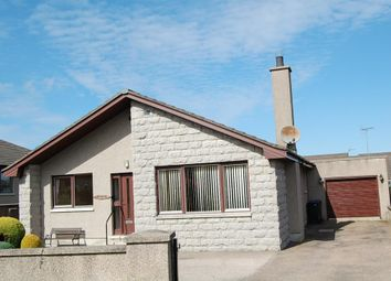Thumbnail 3 bed bungalow to rent in Balfour Road, Alford