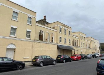 Thumbnail 2 bed flat to rent in Regency Court, St Augustines Road, Ramsgate