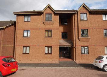 Thumbnail 2 bed flat for sale in 83 Kirkpatrick Court, Dumfries