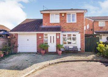 Thumbnail 3 bed detached house for sale in Chedworth, Yate, Bristol, South Gloucestershire
